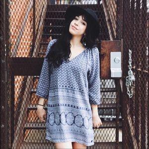 Roxy Quicksilver Dress